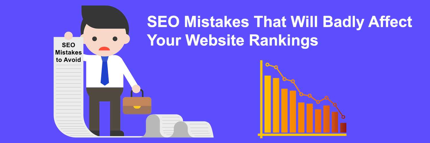 Avoid Mistakes to Boost Your SEO Performance